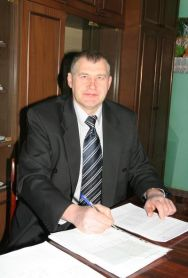 Head of laboratory - Sergey Vasilevich Bobkov, Doctor of Agriculture